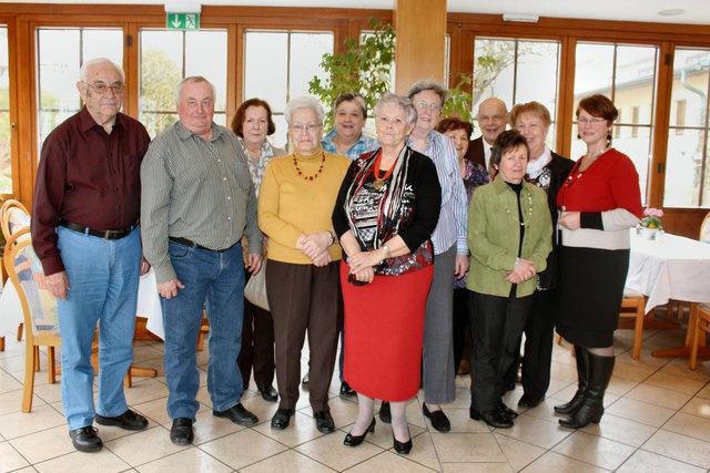 Ausflug nach Purkersdorf Seniorenbund Pressbaum