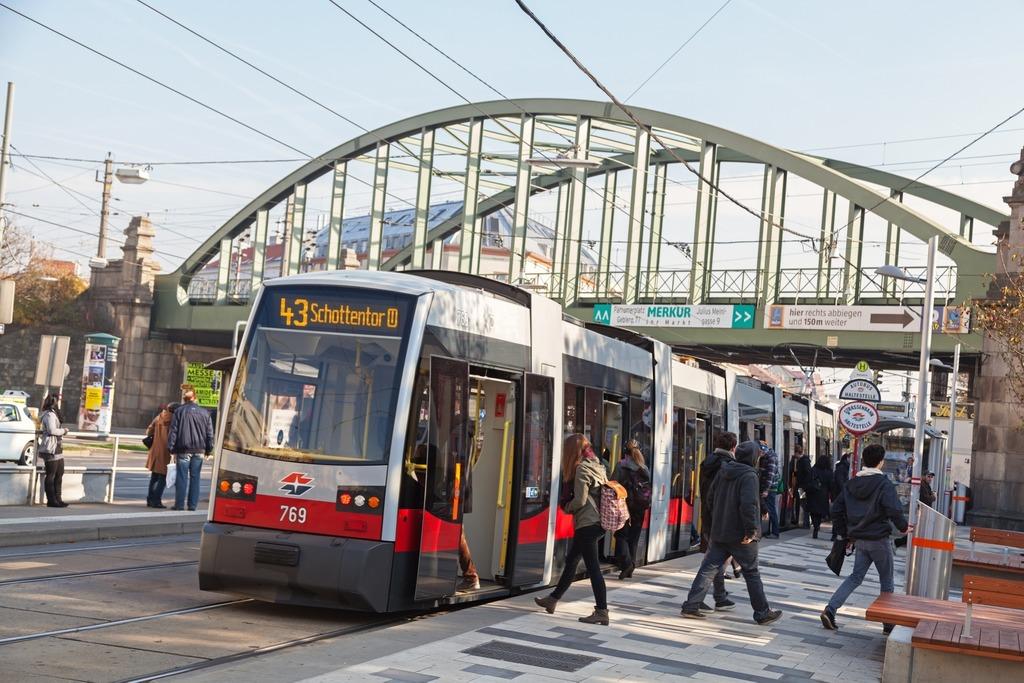 Fpö Fordert Busse Als Verstärkung Für Die Linie 43 Hernals