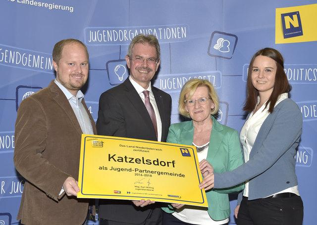 Katzelsdorf - Thema auf dbminer.net