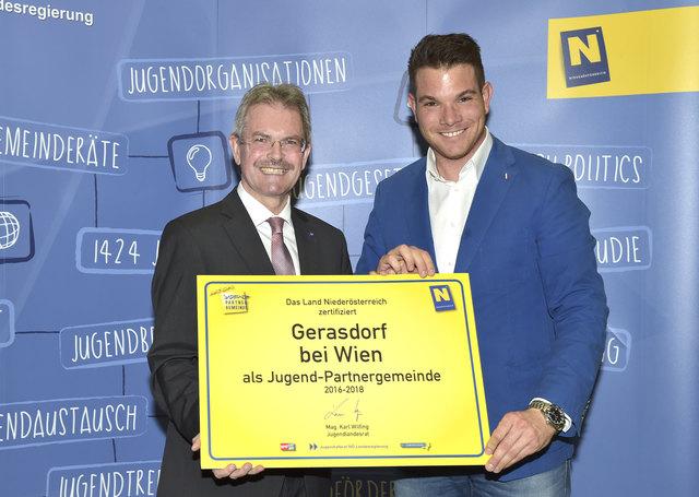 Fohnsdorf Bekanntschaften in Gerasdorf Bei Wien