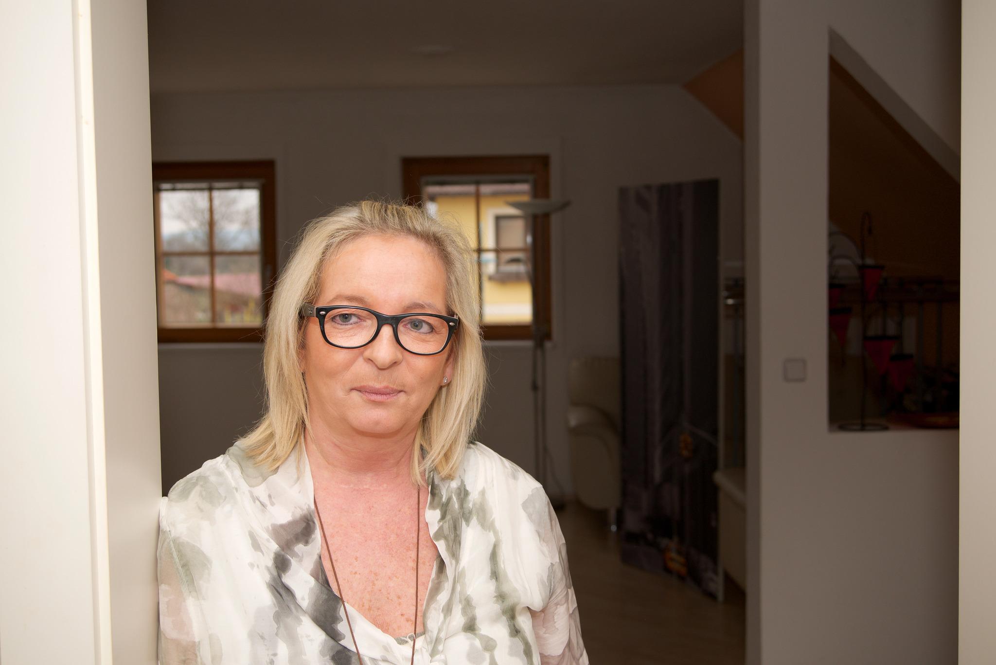 """""""Stadt Will Mich Aus Der Wohnung Haben"""""""