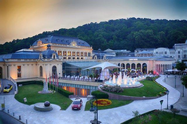 Casino Baden Baden Online Spielen
