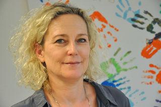 """""""Wir wollen den betroffenen Familien das Gefühl geben, dass sie nicht alleine sind"""", erklärt MOMO-Geschäftsführerin Martina Kronberger-Vollnhofer."""