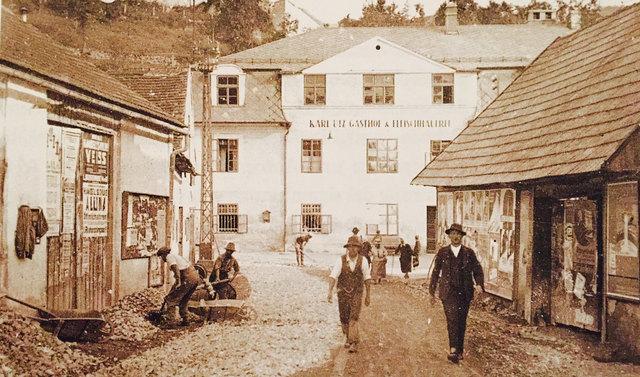 Single mnner in kirchberg an der pielach, Partnersuche ab