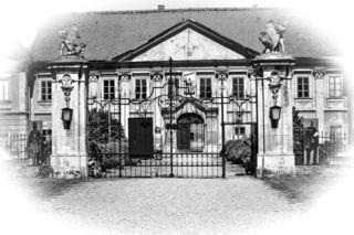 Jagdschloss Marchegg