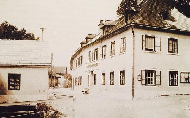 Rabenstein an der Pielach - Startseite