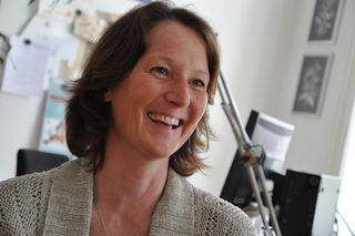 Wahlfreiheit ist das Lieblings- und gleichzeitig Feindwort, der Klosterneuburger Familienforscherin Christiane Rille-Pfeiffer.