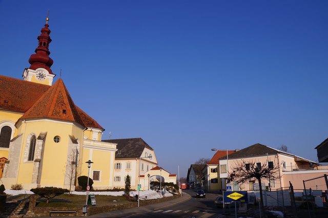 Veranstaltungstipp: Buongiorno dal Heiligenkreuz am Waasen