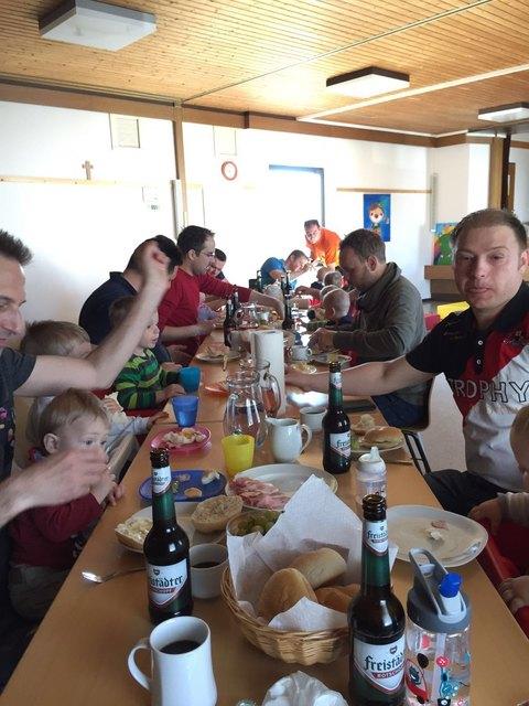 Wir gemeinsam Treffen - Altenberg bei Linz - Startseite