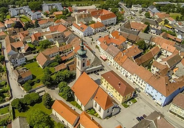 Traismauer in Herzogenburg/Traismauer - Thema auf