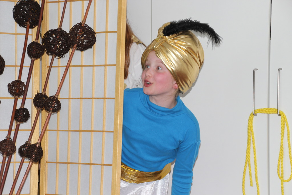 Marchen Aus Dem Orient Theater Von Fur Kinder Urfahr Umgebung