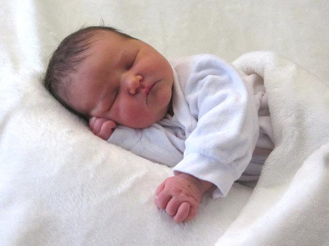 Gewicht Baby 8 Wochen