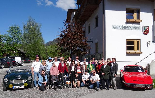 Partnersuche bezirk reith im alpbachtal: Mnner kennenlernen flachau
