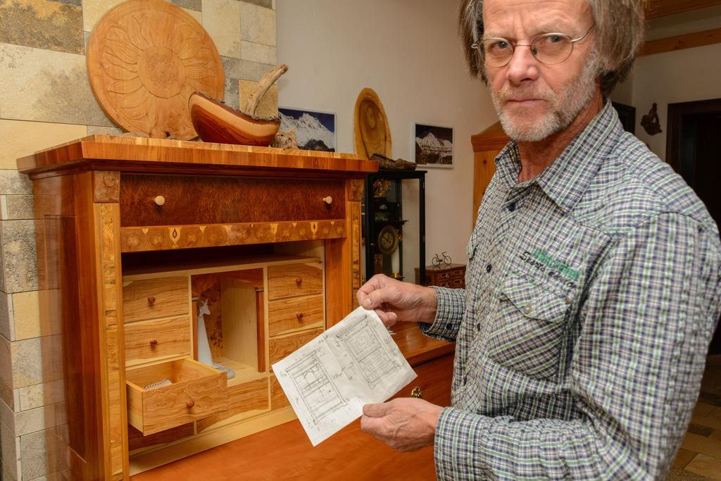 Mobel Restaurieren Heisst Wertvolles Kulturgut Erhalten Rohrbach