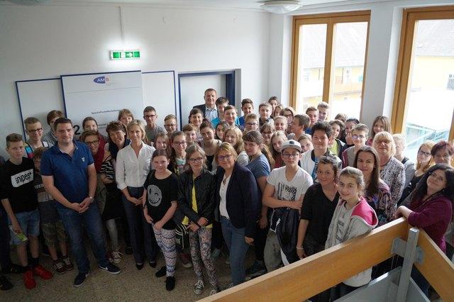 Zwettl-niedersterreich blitz dating: Partnersuche kreis in