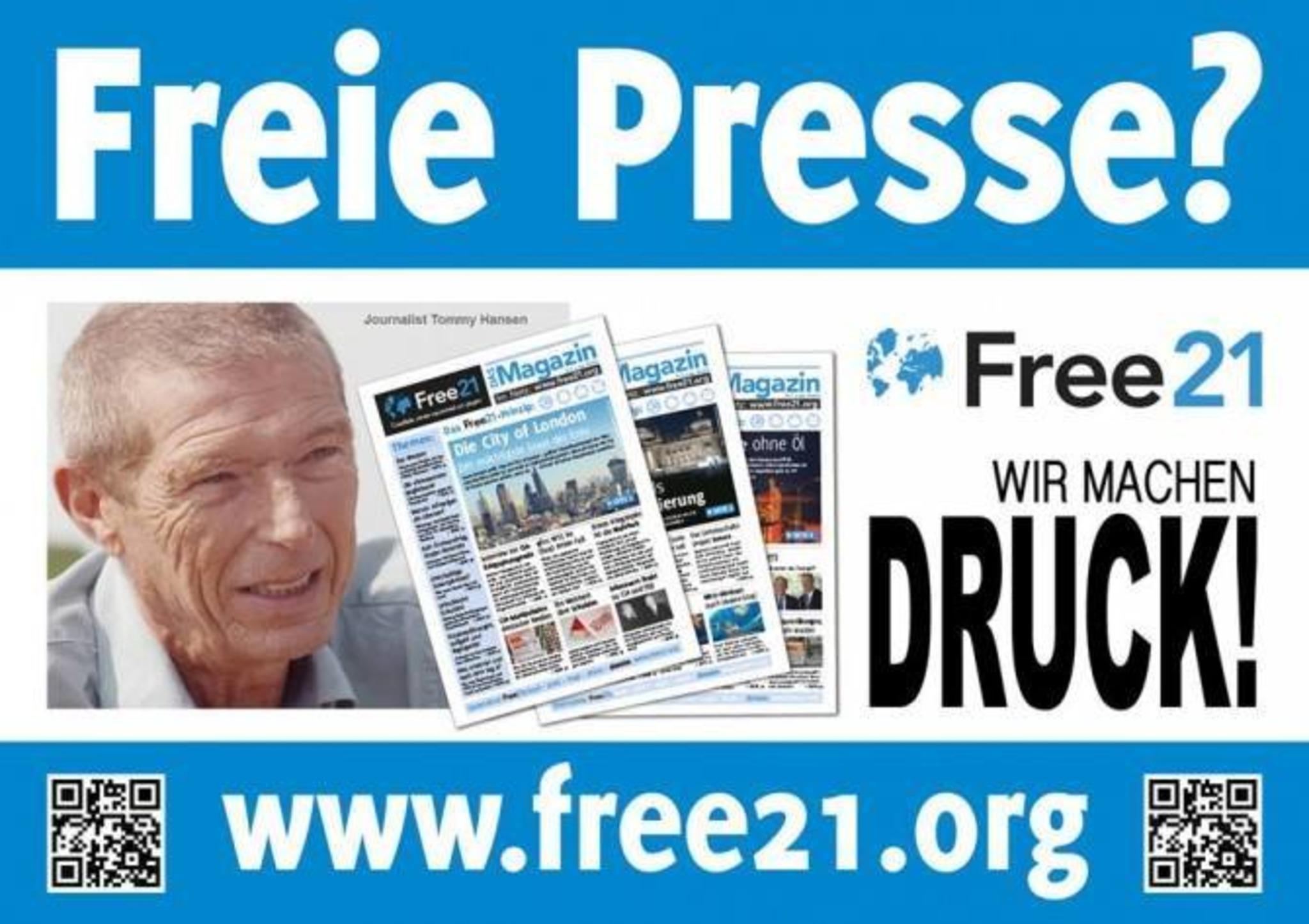 Freie presse anzeige er sucht sie