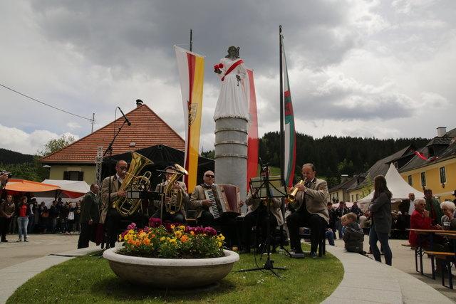 Gemeinde - Marktgemeinde Weitensfeld im Gurktal