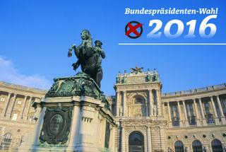 Am 22. Mai 2016 findet die Bundespräsidenten-Stichwahl statt.