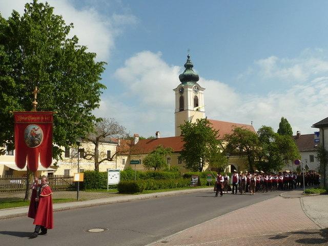 Kulturbrauerei Mhlgrub - Gemeinde Pfarrkirchen bei Bad Hall