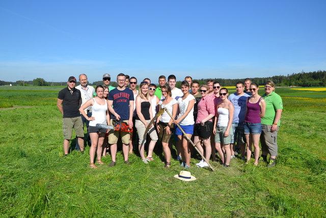 Partnersuche in Wolfsberg und Kontaktanzeigen - flirt-hunter