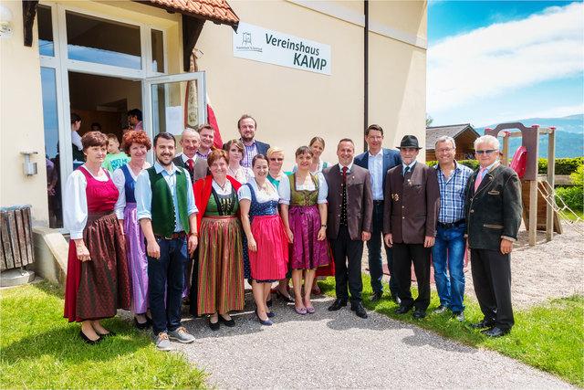 Marktgemeinde Frantschach-St. Gertraud - Posts | Facebook