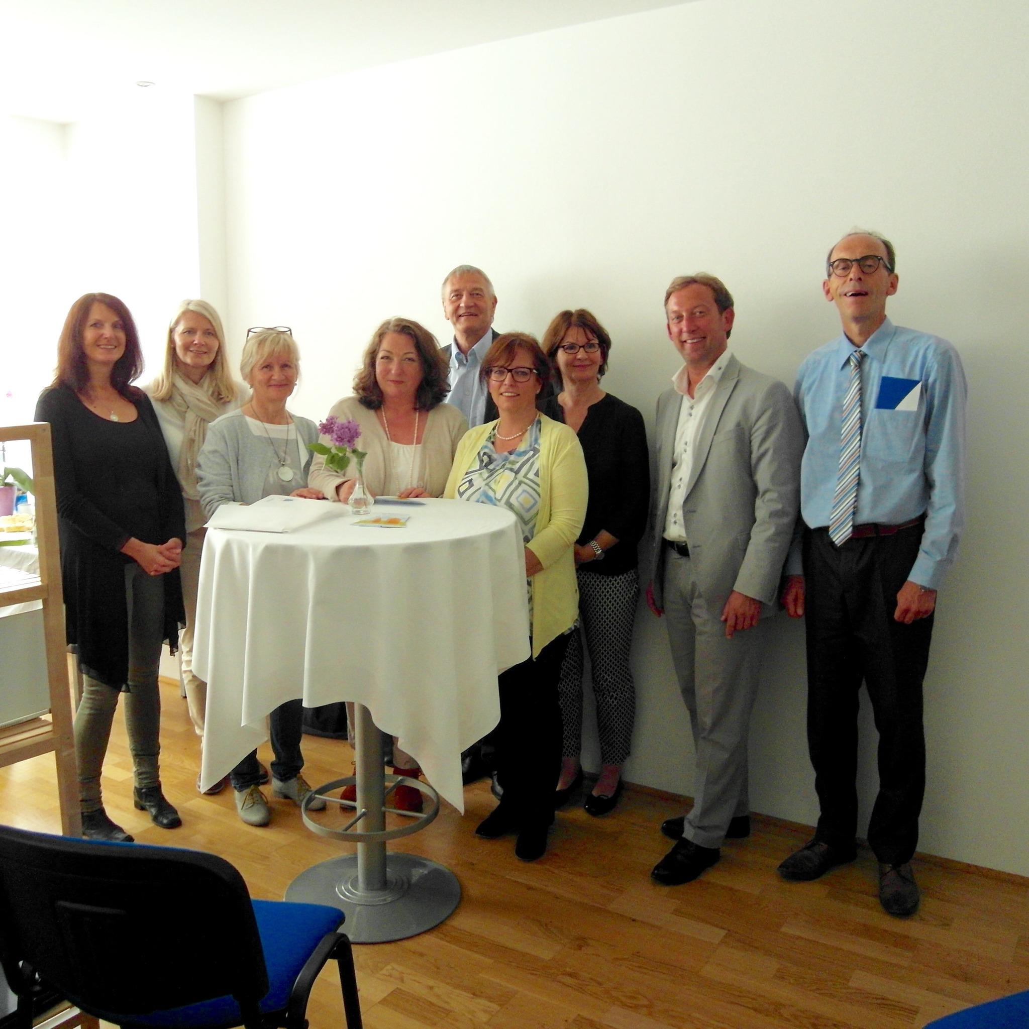 Neues Frauenberufszentrum In Bischofshofen Fördert Die