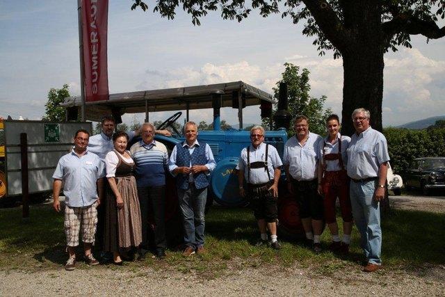 Startseite - Kultur & Freizeit - Niederneukirchen