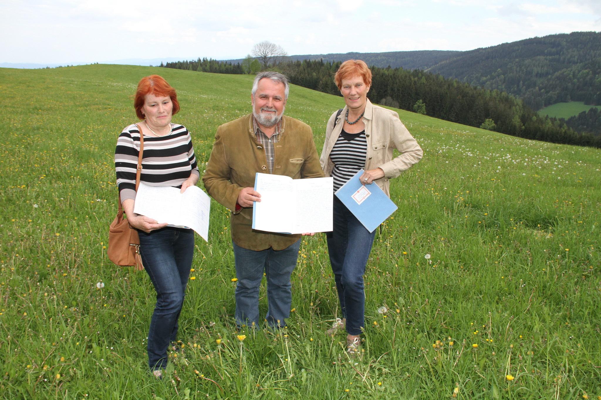 Pfadfindergruppe Schwanberg