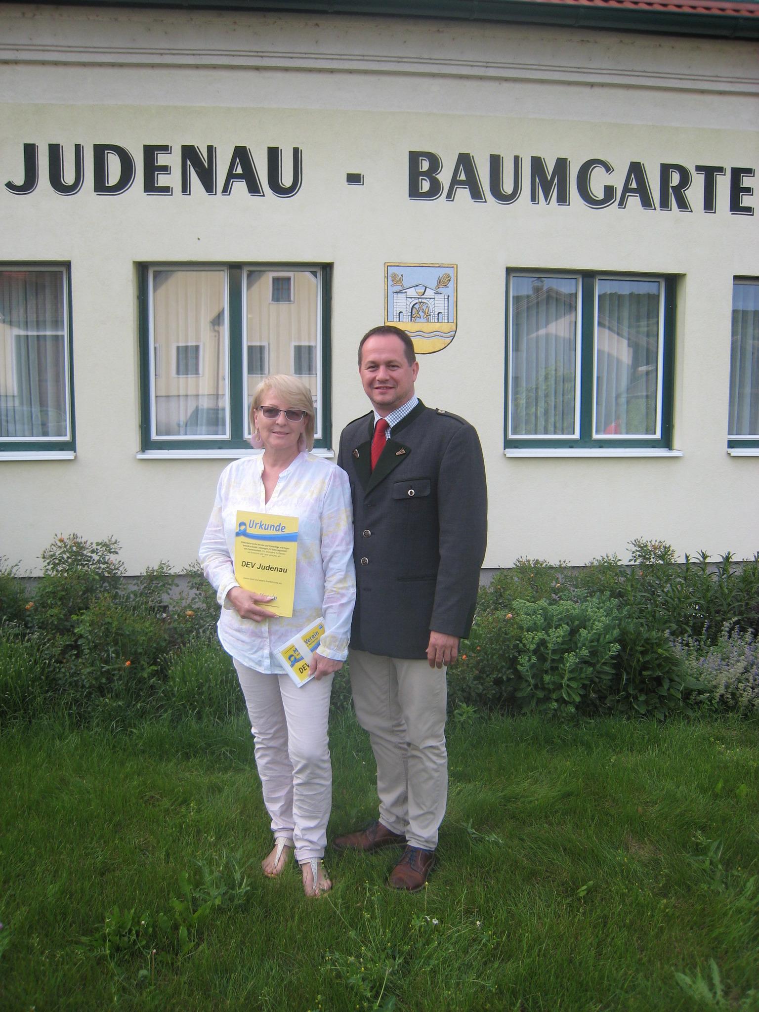 Judenau-baumgarten neu leute kennenlernen Sofort sex kontakte