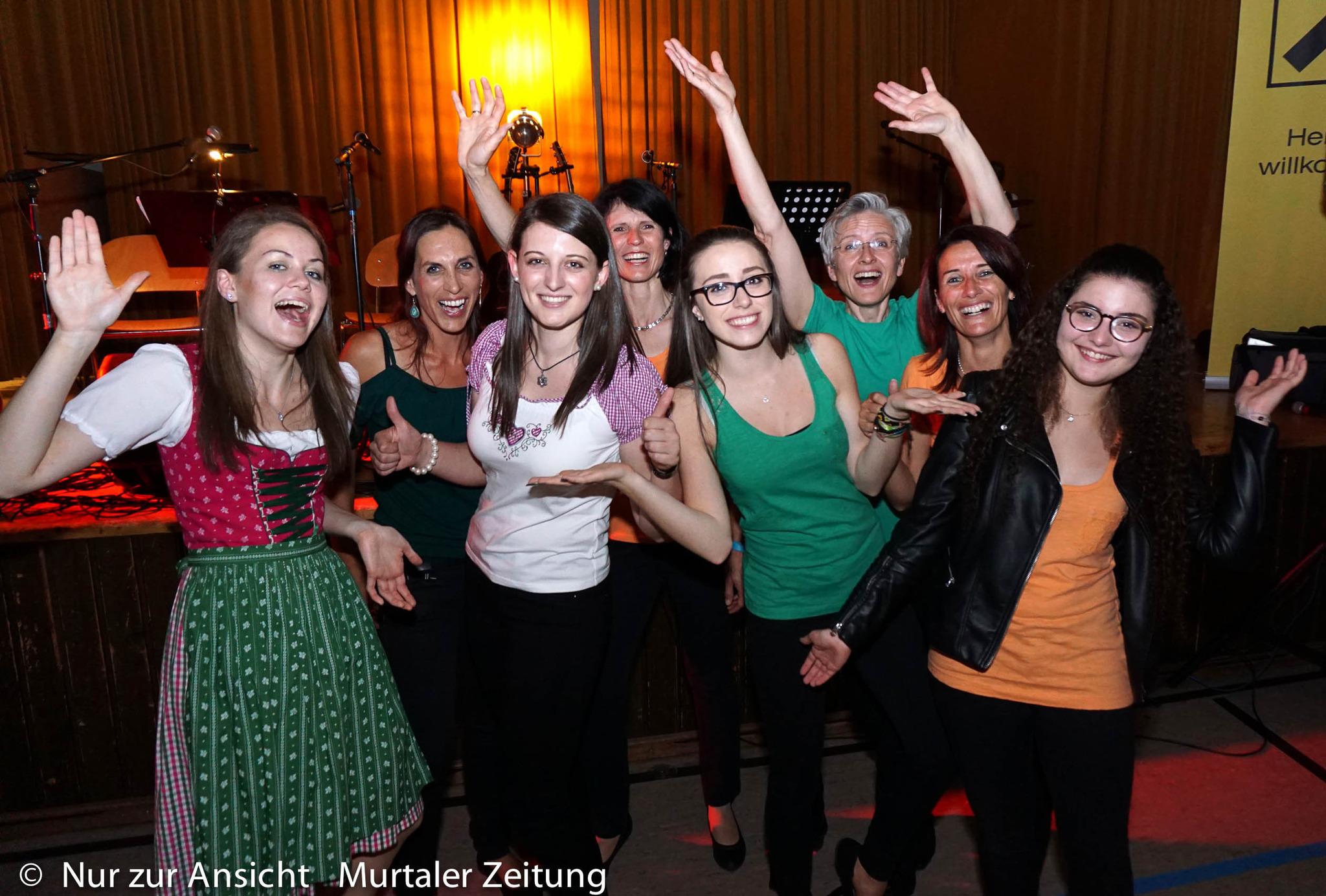 Mdels kennenlernen aus deutschlandsberg - Sankt