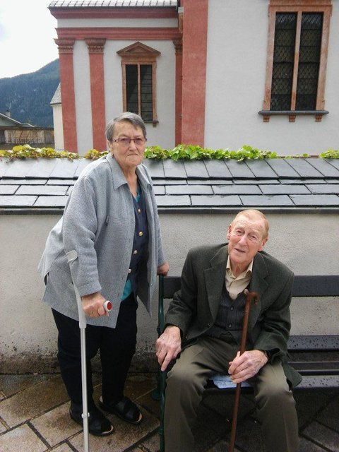 Leute kennenlernen aus pinggau, Wiener neudorf treffen