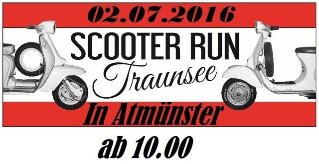 7. Treffen der Porschefreunde - Traunsee-Almtal