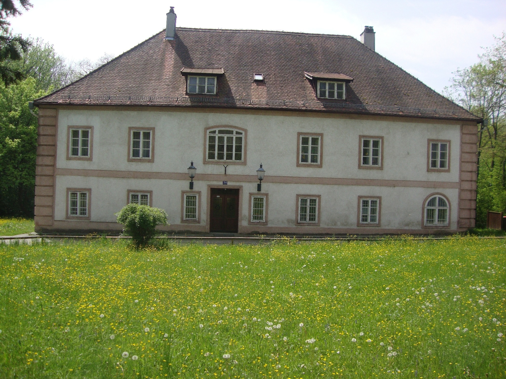 Schloss 6 euro verlosung