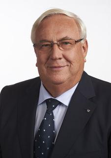 Landesinnungsmeister KFZ Josef Wiener