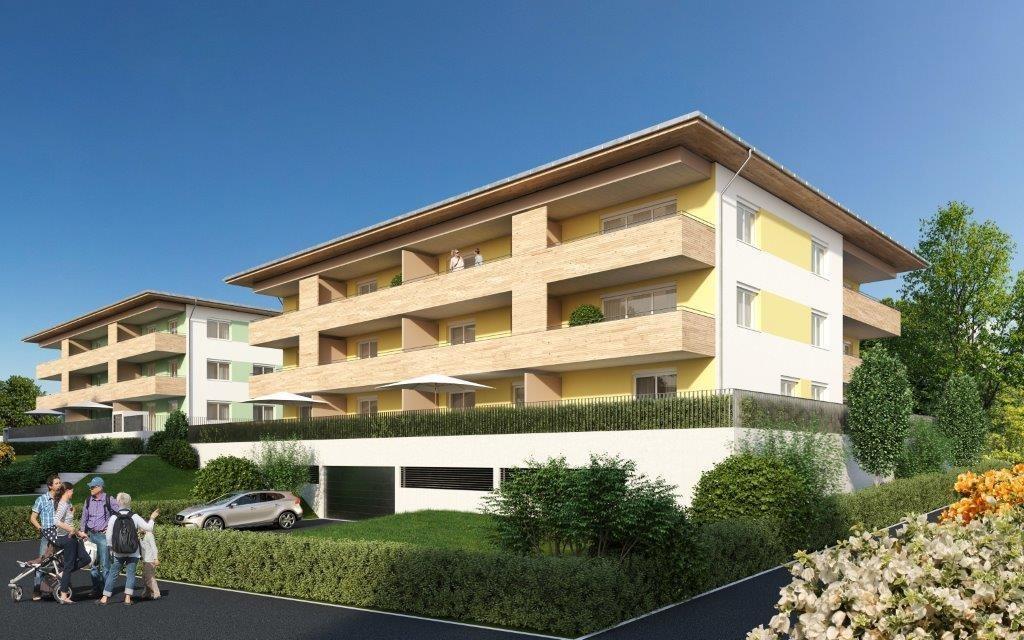 über 7 Millionen Euro Fürs Wohnen Im Bezirk Kitzbühel Kitzbühel