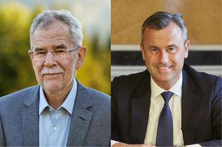 Alexander Van der Bellen gegen Norbert Hofer reloaded: Nun folgt also Teil drei der Wahl-Saga in der Alpenrepublik.