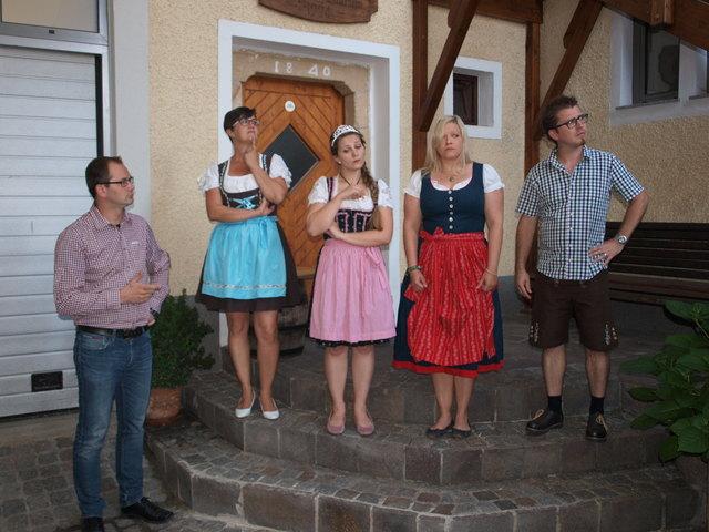 Leute aus kennenlernen in obersterreich: Bad leonfelden