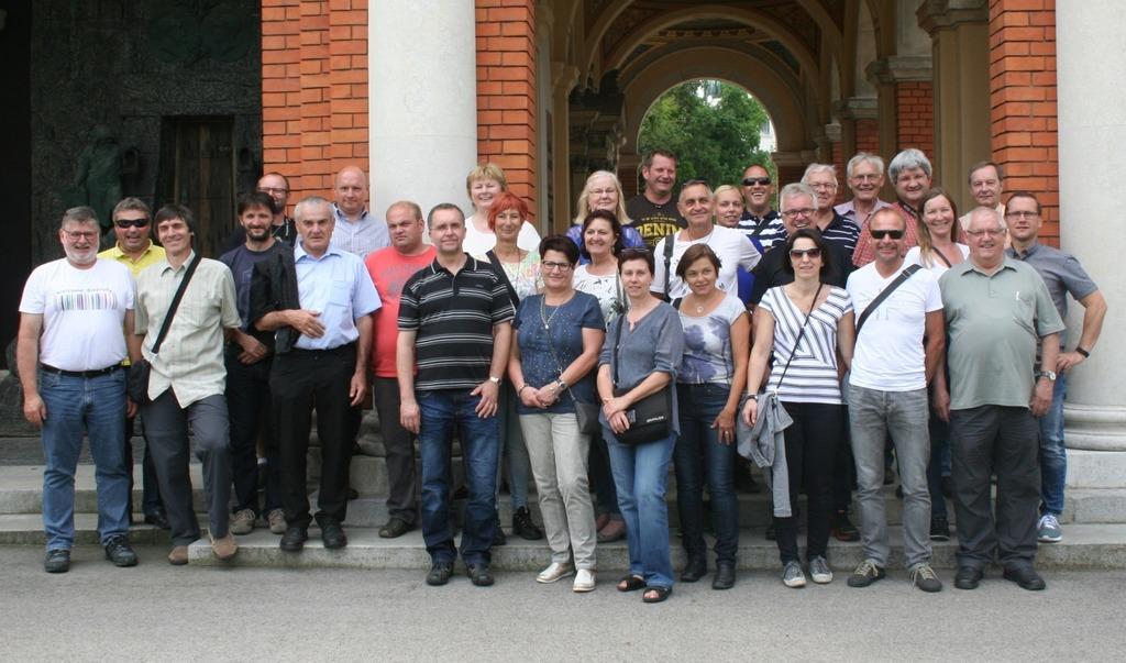 Singles Grieskirchen, Kontaktanzeigen aus Grieskirchen bei