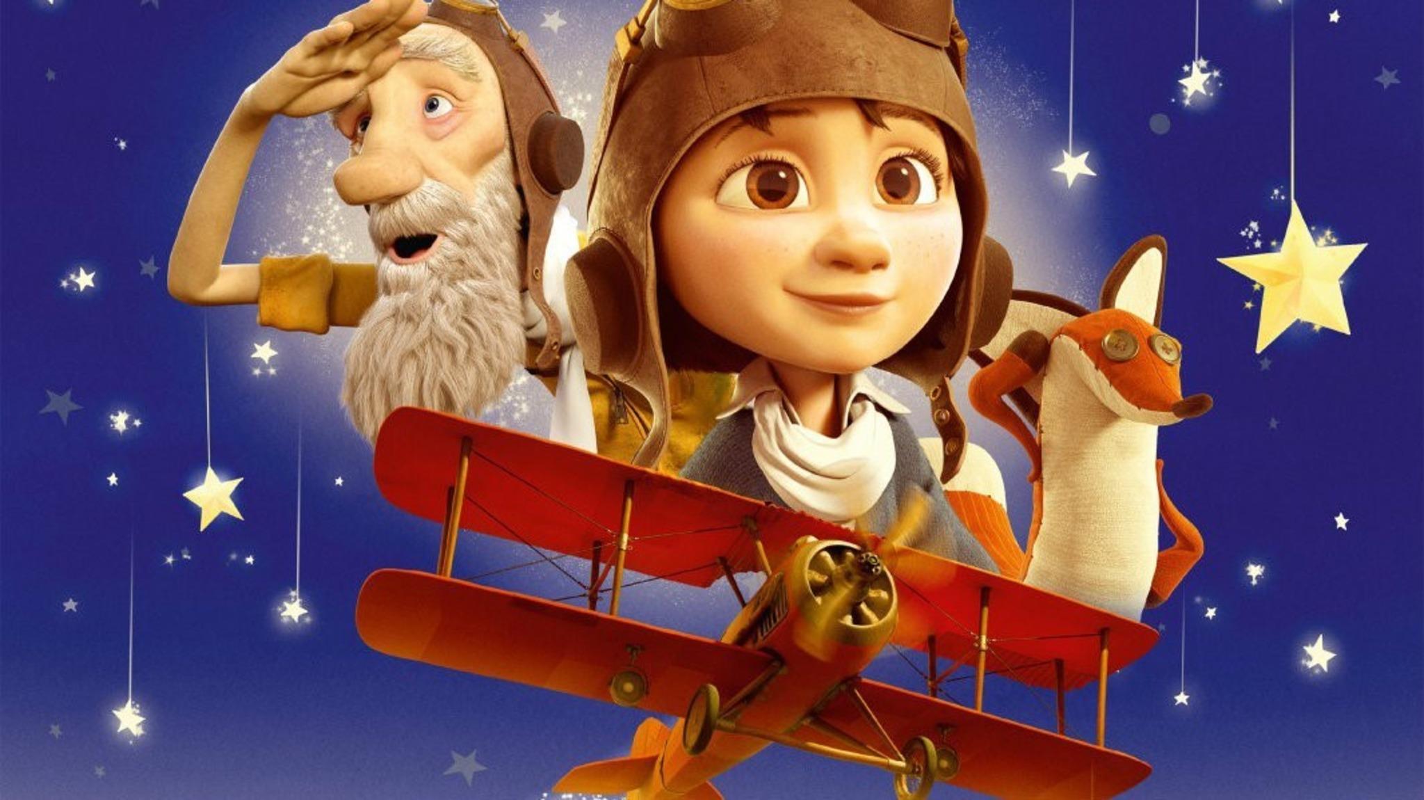 Filme Für Kinder Und Erwachsene
