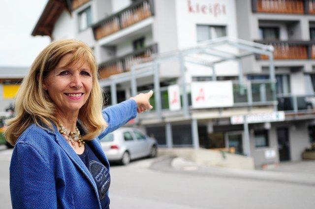 Allhartsberg single: Nudorf am haunsberg frau single