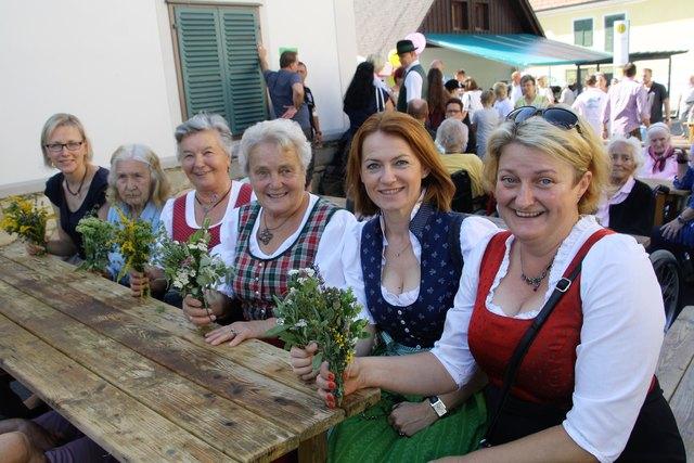 werwowiewas 2020 - Marktgemeinde Hitzendorf