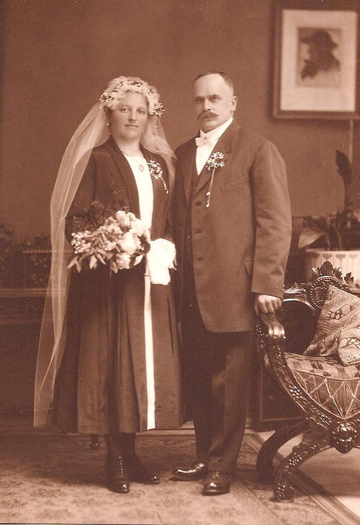 Hochzeit In Tirol Thema Auf Meinbezirkat