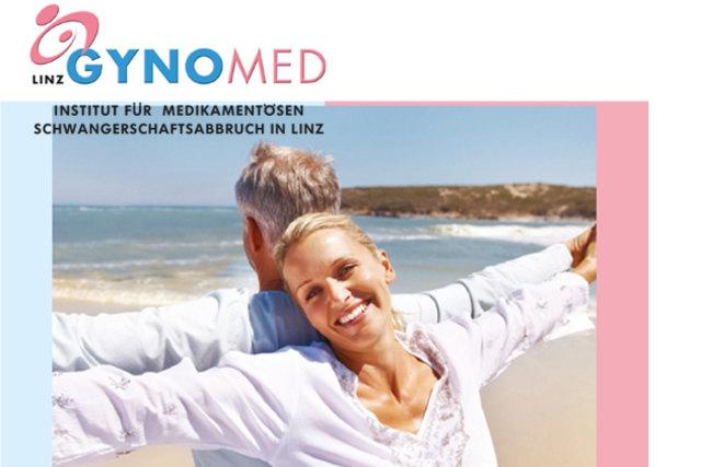 Gynomed Linz – das Institut für medikamentösen Schwangerschaftsabbruch.