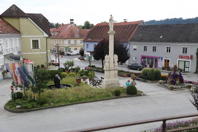 Sankt ruprecht an der raab treffen frauen - Eisenstadt-umgebung