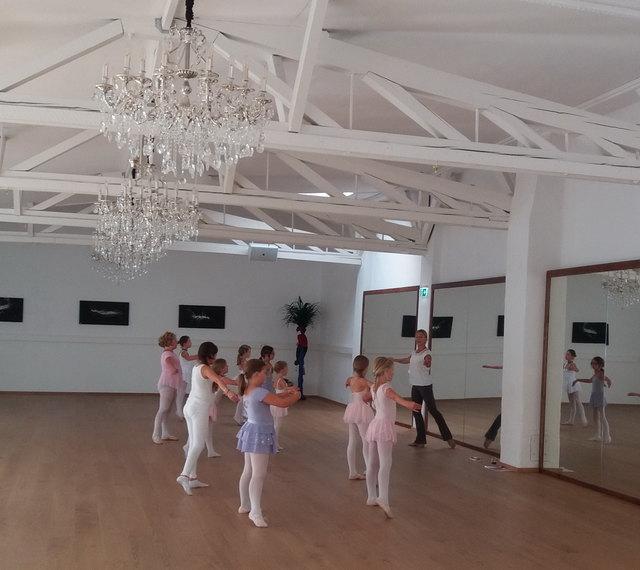 Ballett in Niederösterreich - Thema auf meinbezirk at