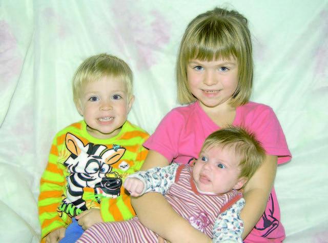 JULIA  - Eltern: Martina und Stefan Leitner