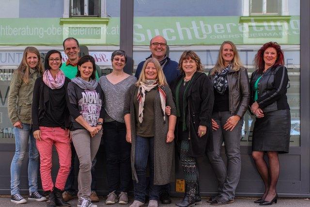 Nachbarschaftshilfe in Leoben - FragNebenan