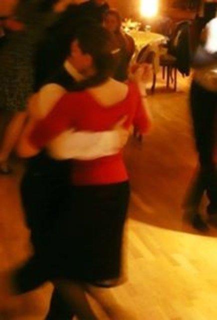 Tango frauen kennenlernen