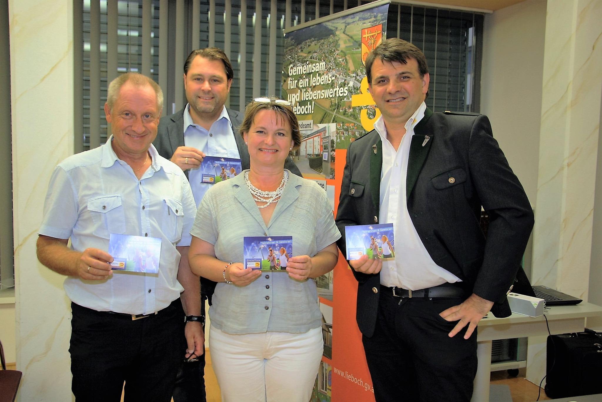 lieboch in Steiermark - Thema auf volunteeralert.com