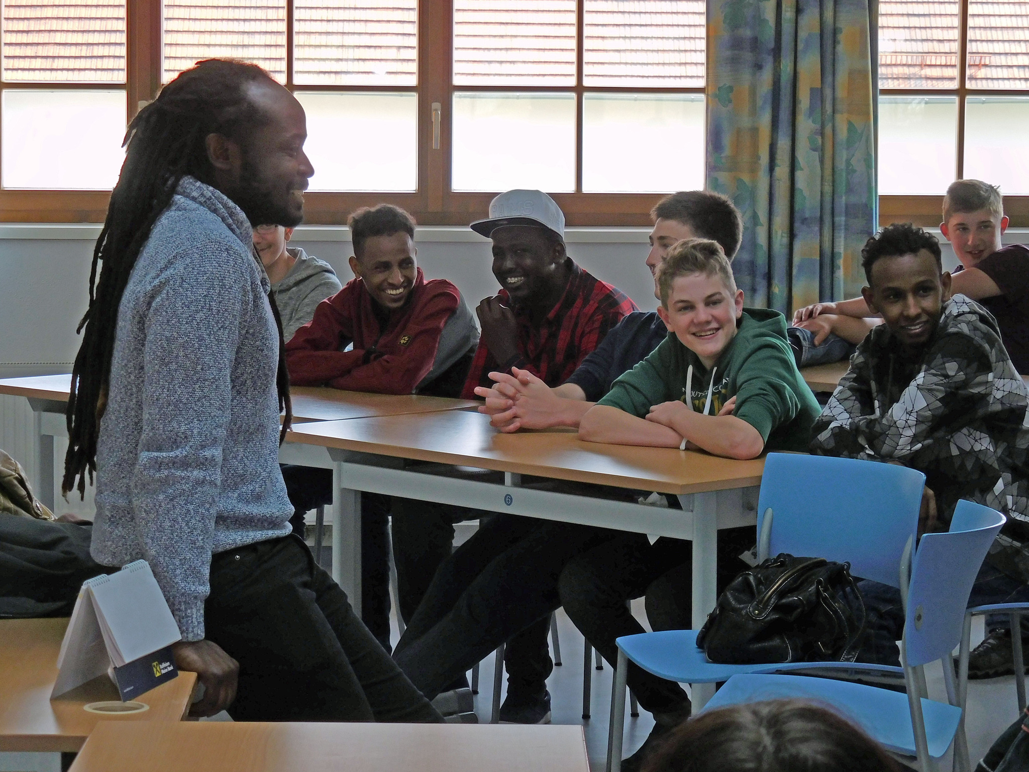 Haslach an der mhl treffen frauen Studenten singles